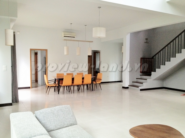 Bán villa Riviera An Phú 4 PN – 5 WC nhà đẹp giá hot