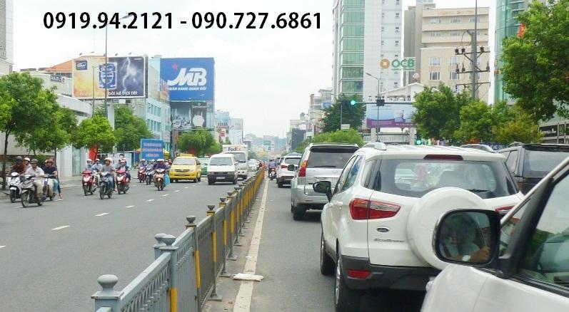 Cao ốc VP đường Nguyễn Văn Trỗi 12x14m 1 hầm 8 lầu đang cho thuê giá cao