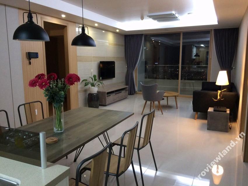 Căn hộ cần cho thuê tại Cantavil Premier với 3 phòng ngủ