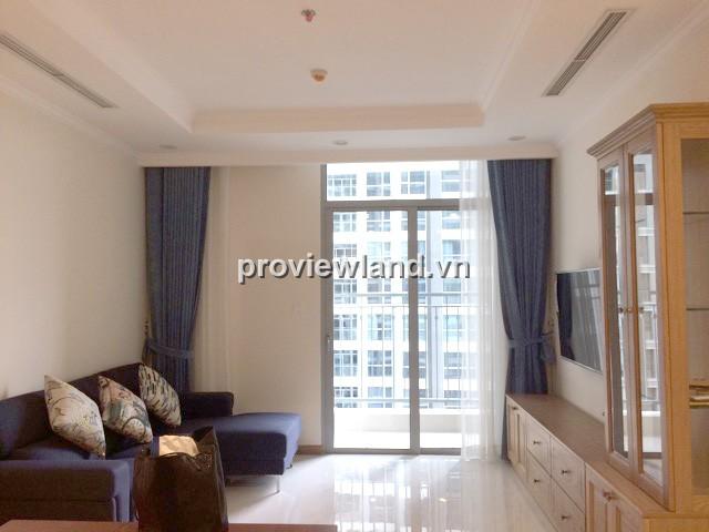 Căn hộ Vinhomes 115m2 tòa Central tầng thấp 3PN cửa sổ thoáng nội thất hiện đại