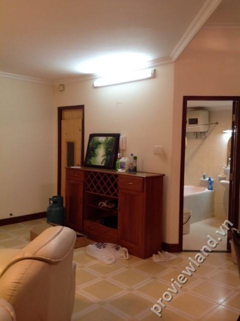 Cho thuê căn hộ An Thịnh 3 phòng ngủ