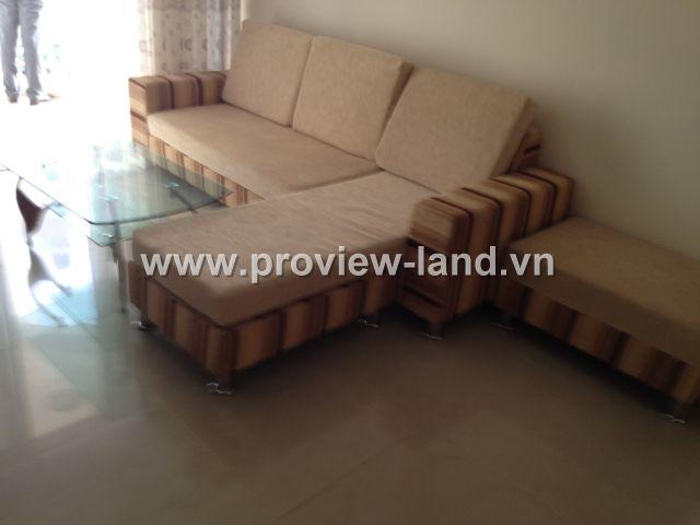 Căn hộ cao cấp An Khang Quận 2 cho thuê