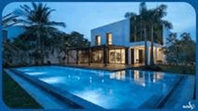 Bán biệt thự số 13 biệt thự bể bơi Holm Villas 534m2