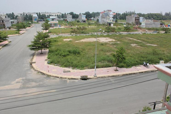 Một số lô đất giá rẻ trong khu Thảo Điền 1 Quận 2
