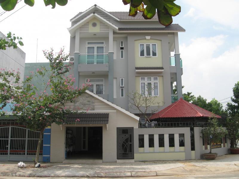 Biệt thự bán đường Võ Thị Sáu nằm ngày trung tâm an ninh 330m2