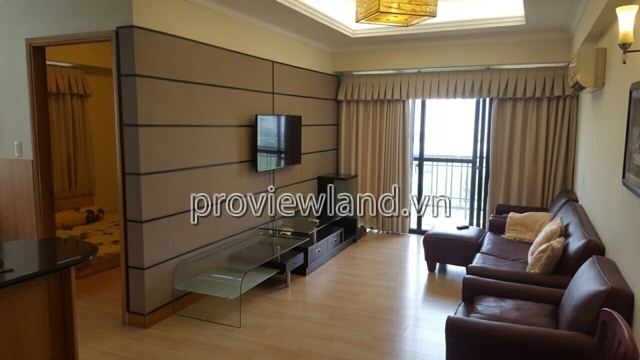 Cantavil An Phu apartment for rent 2 beds fully furnished
