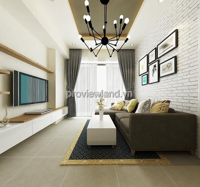 Cho thuê căn hộ Masteri Thảo Điền quận 2 có nội thất 2PN 70m2 giá tốt