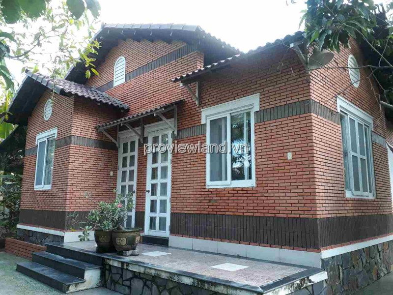 Cho thuê biệt thự Quân 9 Trường Lưu DT 3000m2 nhà 3 gian giá rẻ