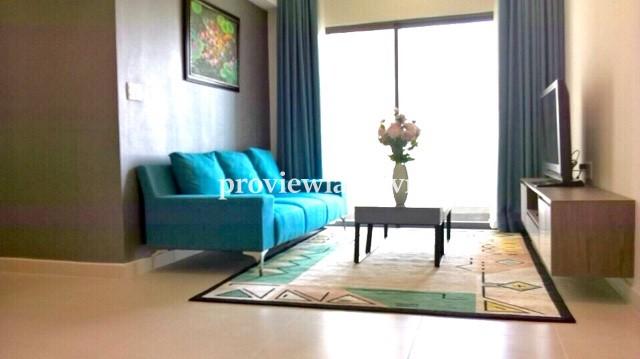 Căn hộ Masteri Thảo Điền tháp T5 tầng cao view sông 98m2 3PN nội thất hiện đại