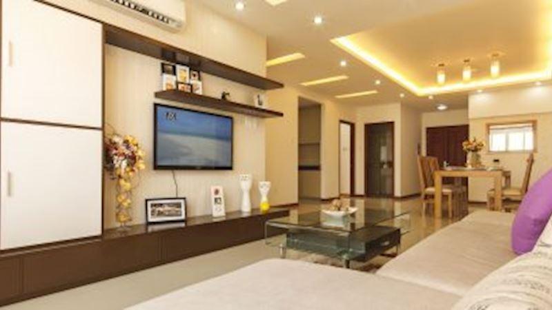Tháp Barilliant Đảo Kim Cương bán một số căn hộ 2PN view đẹp