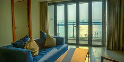 Còn duy nhất căn hộ Pool Villa tòa Bahamas Đảo Kim Cương 367m2 5PN