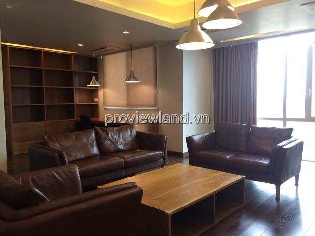 Cho thuê căn hộ Imperia Block B1 tầng 20 DT 135m2 2PN 1 phòng làm việc