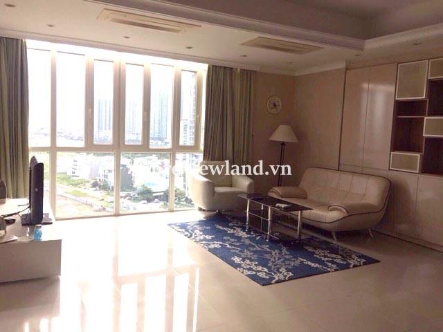 Căn hộ cao cấp Imperia An Phú block D 131m2 3PN tầng cao view xa lộ NTCC