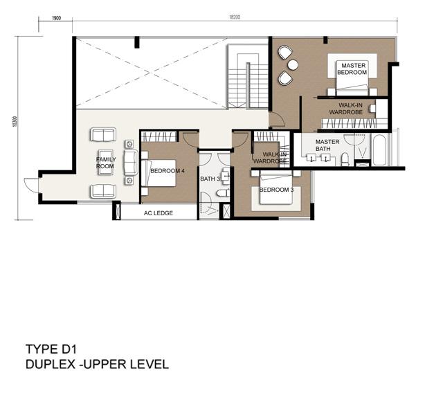 duplex-Vista-D1-upper-311m2