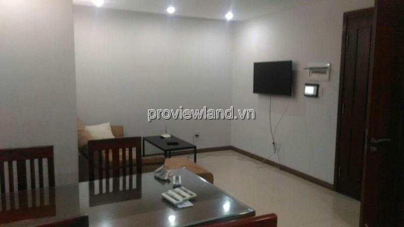 Cho thuê căn hộ BMC Tower Quận 1 3PN DT 84m2 đầy đủ nội thất cao cấp