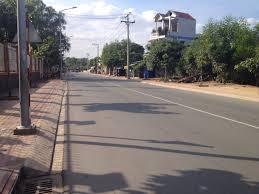 Bán đất Quận 2 mặt tiền đường Lương Đình Của DT 2800m2 có sổ đỏ sở hữu tư nhân