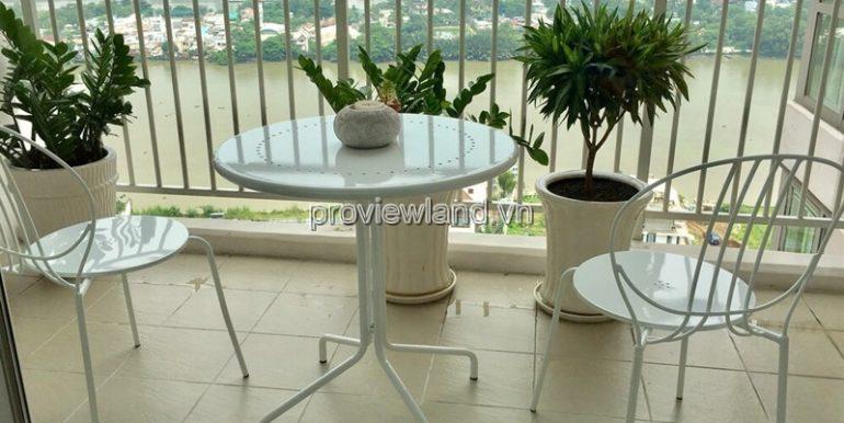 Cần bán căn hộ Xi Riverview Quận 2 200m2 3PN đầy đủ nội thất full nội thất