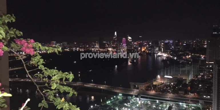 Apartment for sale Duplex Saigon Pearl high floor area 500sqm 5 BRS river and district 1 view