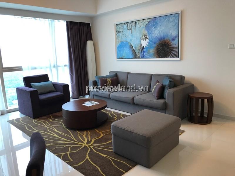 Cho thuê căn hộ Somerset Vista DT 130m2 3PN đồ nội thất cao cấp sang trọng
