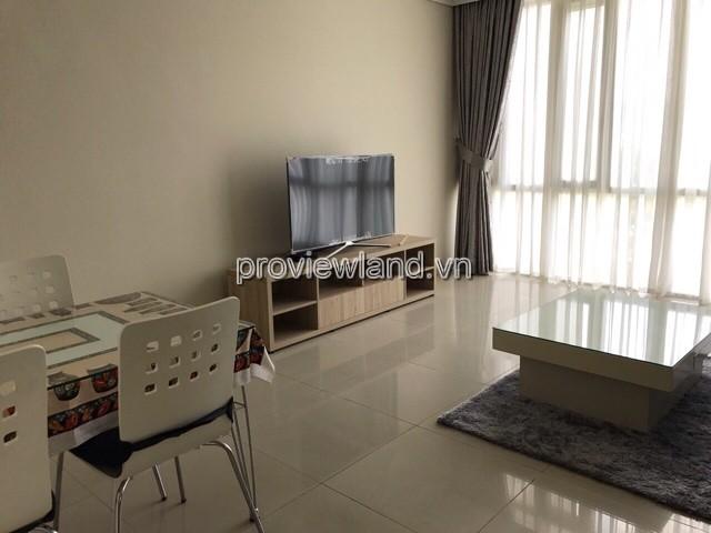 Cho thuê căn hộ Imperia An Phú Quận 2 DT 95m2 2PN tầng thấp nội thất đầy đủ