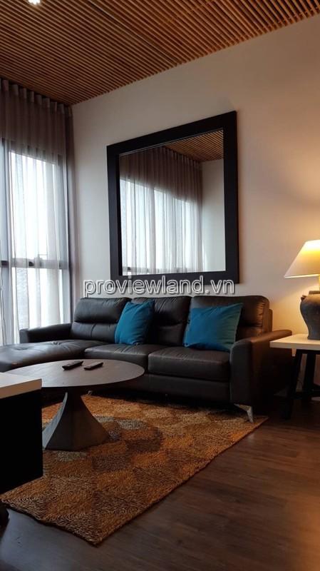 Bán căn hộ Ascent Quận 2 tầng cao tháp A diện tích 70m2 2 phòng ngủ