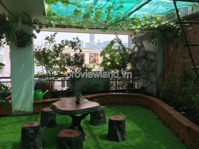 Cho thuê căn hộ dịch vụ Quận Bình Thạnh đường Nguyễn Ngọc Phương 30m2 1PN