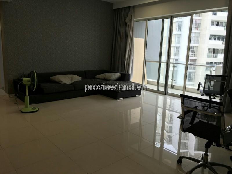 Cho thuê căn hộ Estella Quận 2 tầng cao view hồ bơi có diện tích 148m2 3pn