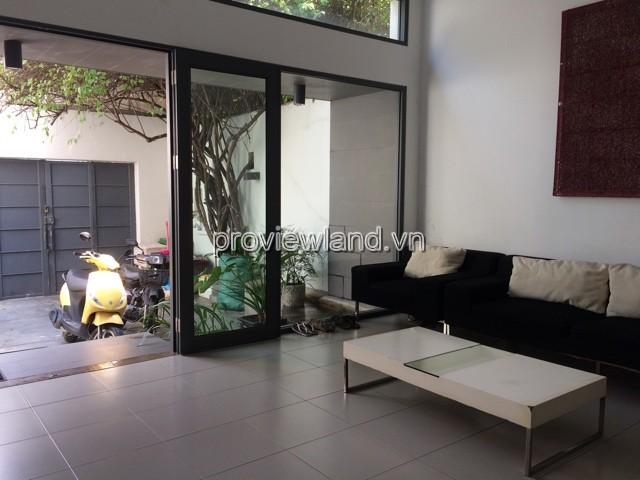Cho thuê căn hộ dịch vụ đường Nguyễn Cừ Quận 2 căn studio 1pn 35m2