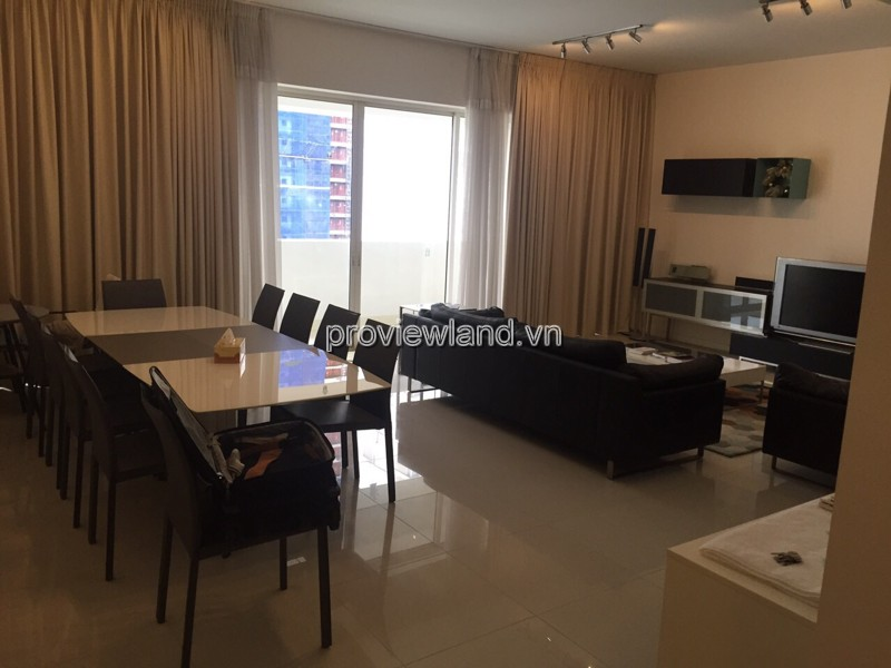Bán căn hộ Estella An Phú Quận 2 tầng 12 có diện tích 188.5m2 3pn đầy đủ nội thất