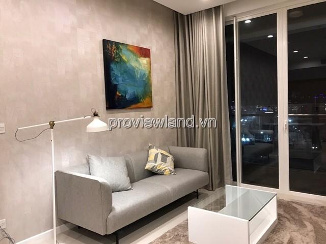Cho thuê căn hộ cao cấp Sarimi Quận 2 tầng 8 có diện tích 87m2 2 phòng ngủ