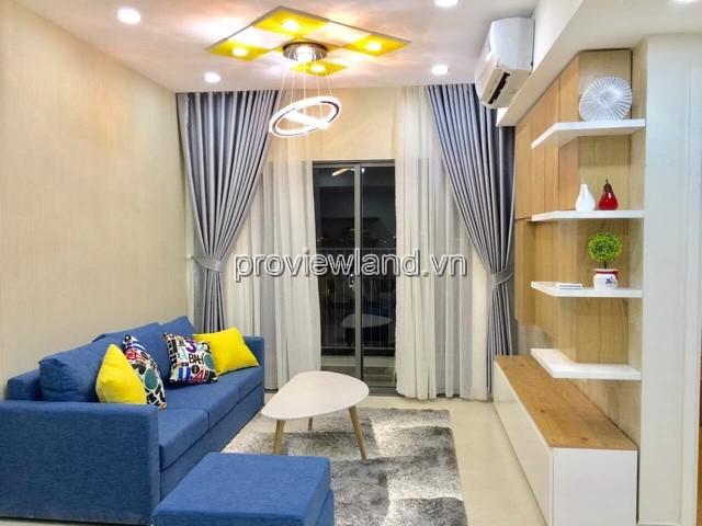 Cần cho thuê căn hộ Masteri tháp T2 tầng 10 view rộng DT 92m2 3PN