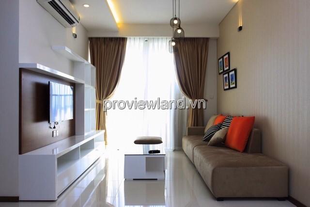 Cho thuê căn hộ Thảo Điền Pearl tầng 14 95m2 2PN
