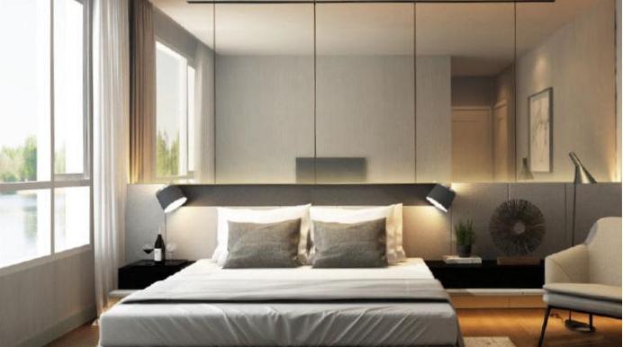 Bán căn hộ Palm Heights 3 phòng ngủ có sân vườn 30m2 DT 123m2 tháp T3