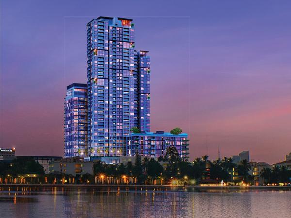 Bán căn hộ 3PN Q2 Thảo Điền tại Quận 2 có diện tích 123m2