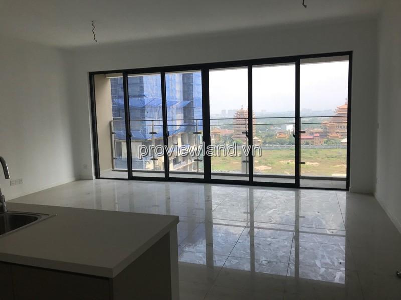 Bán căn hộ 4 phòng ngủ Estella Heights Quận 2 diện tích 180m2 tháp T2 bếp mở