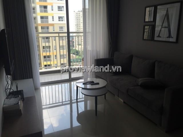 Bán căn hộ Tropic tầng 10 Block A2 diện tích 87m2 2PN