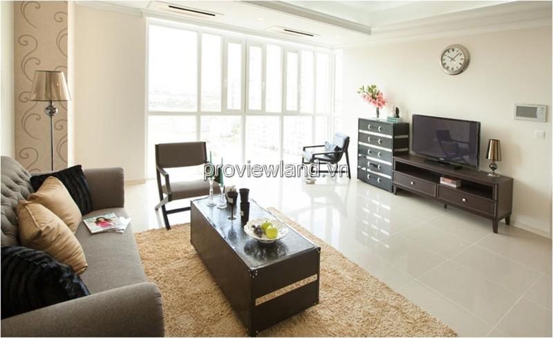 Bán căn hộ cao cấp Imperia An Phú Quận 2 có diện tích 135m2 tầng thấp 3PN