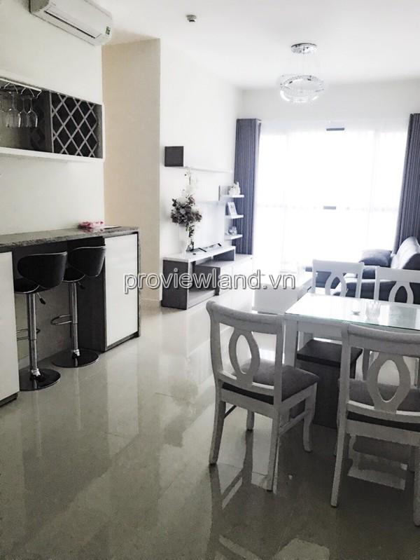 Cần bán căn hộ cao cấp Ascent Quận 2 Block A diện tích 70m2 đầy đủ nội thất 2 phòng ngủ