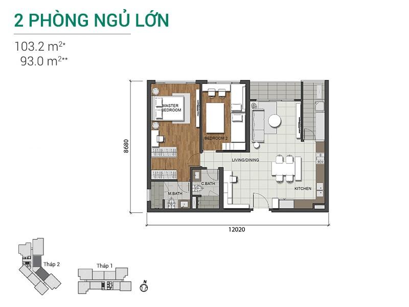 Estella-heights-mat-bang-can-ho-layout-2pn-2BL