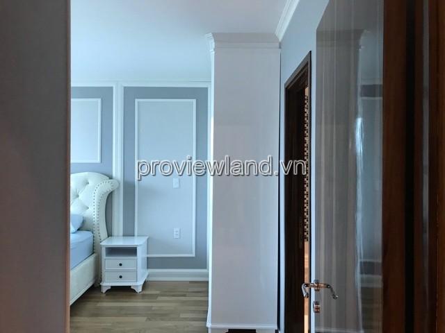 Cho thuê căn hộ Lesman Luxury Apartment Quận 3 2 phòng ngủ đầy đủ nội thất