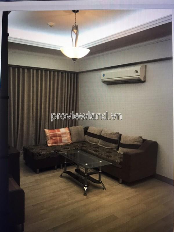 Căn hộ Cantavil An Phú Quận 2 cho thuê có diện tích 76m2 2 phòng ngủ