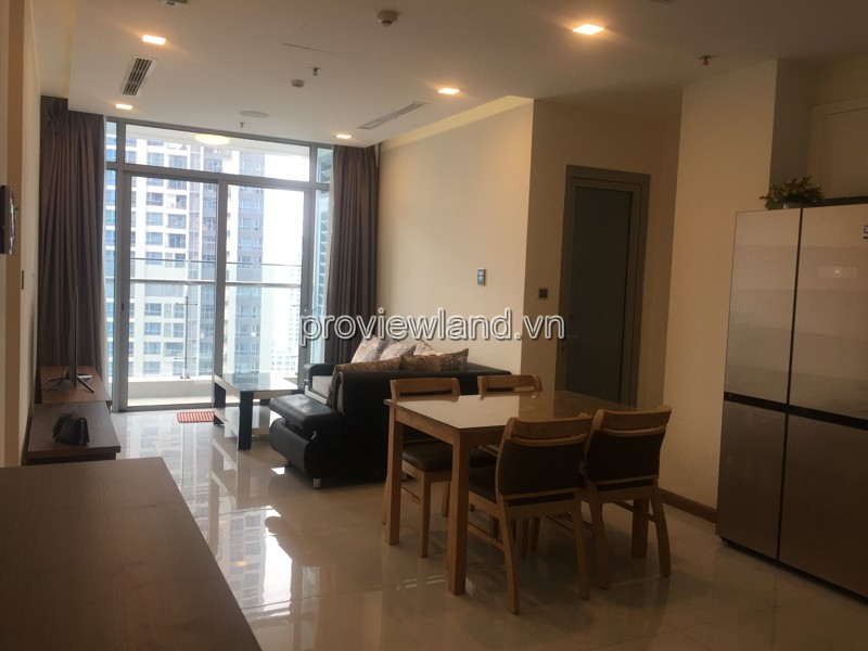 Vinhomes Central Park bán căn hộ 3 phòng ngủ 100m2 tầng cao view đẹp