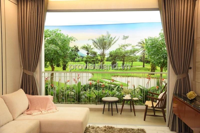 Bán căn hộ 3 phòng ngủ dự án Gem Riverside 95m2 giá gốc chủ đầu tư