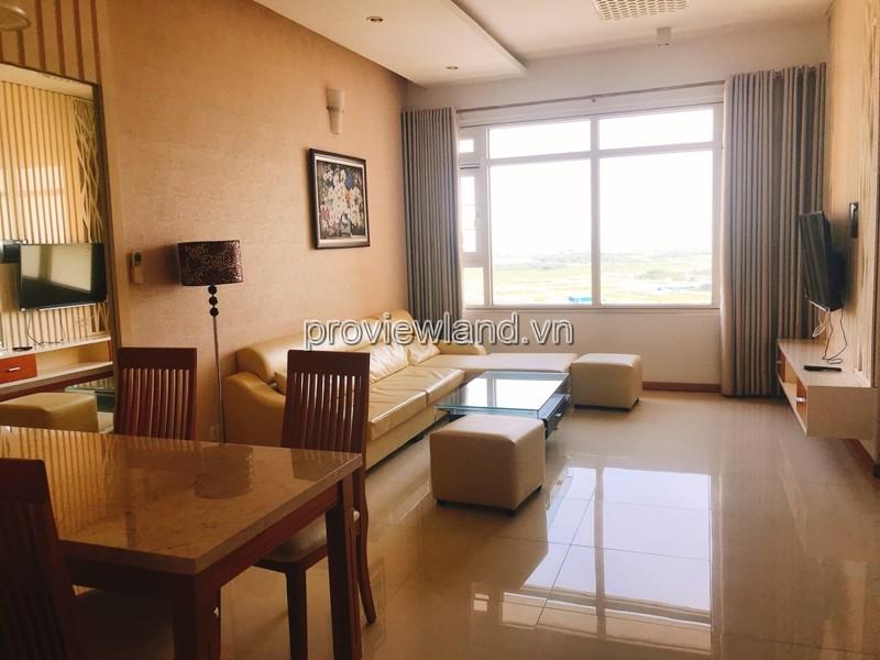 Bán căn hộ cao cấp Saigon Pearl tháp Sapphire 1 với diện tích 89m2 2 phòng ngủ
