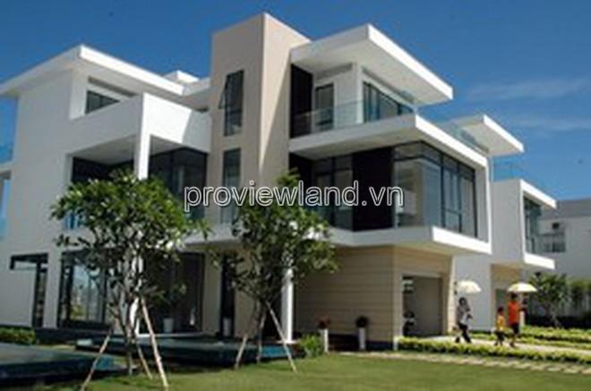 Bán biệt thự Quận 3 Phùng Khắc Khoan có diện tích 278m2 nhà đẹp hồ bơi sân vườn