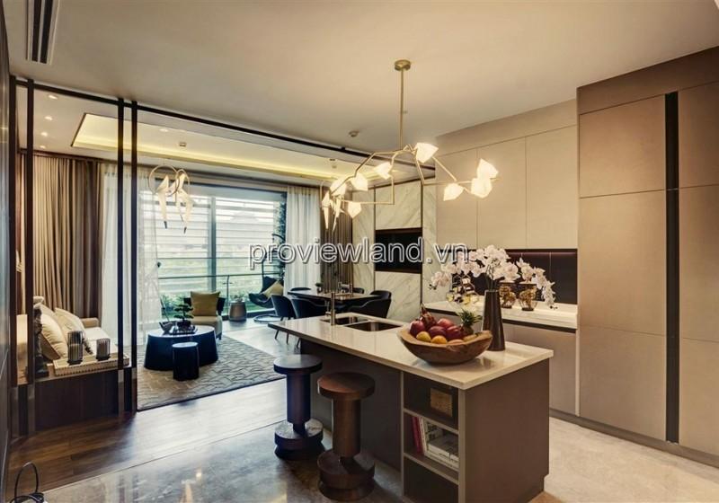 HOT HOT HOT căn Penthouse D'edge Quận 2 bán tại tầng 21 DT 310m2
