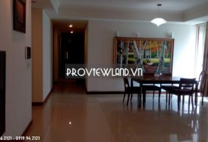 Can ho The Manor Binh Thanh 3pn 157m2 cho thue