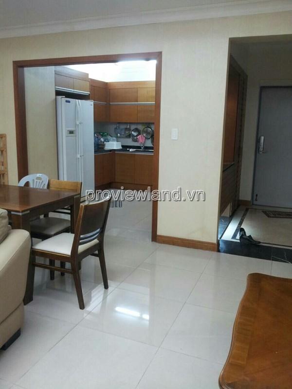 Cần bán gấp căn hộ cao cấp Cantavil An Phú có diện tích 120m2 3 phòng ngủ