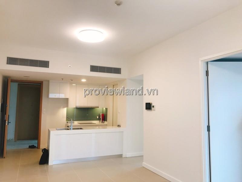 Bán căn hộ Gateway Thảo Điền Quận 2 đầy đủ nội thất 2 phòng ngủ