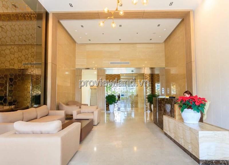 Bán căn hộ cao cấp Quận 2 tại Sarimi Đại Quang Minh 88m2 2 phòng ngủ